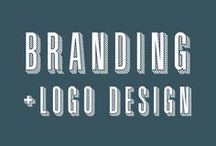 Brand + Logo Design
