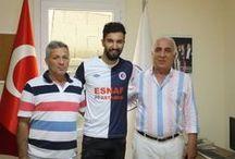 kadromuz / 2014-15 sezonunda Fethiyemizi temsil edecek takımımızdan kareler.