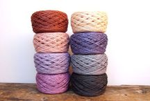   it's all about yarn    / There is so much beautiful and tempting yarn out there to get and plan to get and dream about getting....