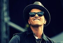 Bruno Mars / •••Bruno Mars•••