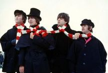 The Beatles / by Érica Silva