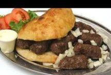 Kroatisk mat og kaker