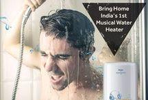 Haier Water Heater