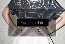 / Hypnochic / / Collection Fall / Winter 2014 Amy Gee