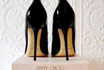 High Heels and Shoes / Cinderella is living proof that a pair of shoes can change your life! Follow me if you like my pins.