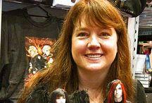 Sherrilyn Kenyon/Kinley McGregor / Libros