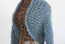    crochet clothes patterns - adults   