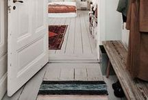 Interior - Hallway