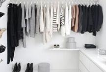 Interior - Walk-in Closet