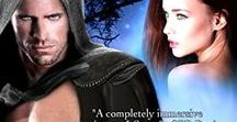 Kiss of the Assassin Inspirations / Book 1 in the Omaja Stone series. A medieval fantasy-romance, sword-and-sorcery style, in which a farmer's daughter falls in love with the Queen's would-be assassin.