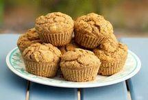 Snacks / Muffins, muesli bars