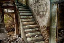 Stairs (Escaleras)