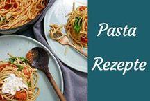 Rezepte für Pasta / Viele verschiedene Rezepte für Pasta. Bei der Vielfalt, wird es nie langweilig.