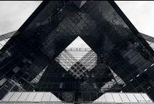 Architecture (In Black & White)