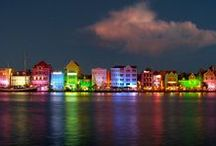 Curacao by Night / Curacao by Night