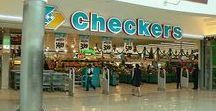 Proudly South African Checkers / Unique South African lifestyle infused with an international influence for your taste buds, your house and other services. Checkers - better and better