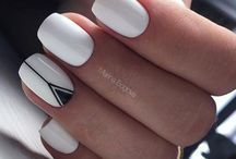NAILS / Some inspiration to make look your nails perfectly