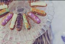 * Miam * / cute food, recipes, recette, cuisine