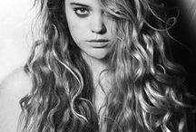 Hair / by Savannah Schick