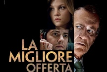 Film 2013 / Qui raccoglierò le locandine di tutti i film visti al cinema nel 2013.