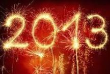 2013 - Things Done / Fellow pinners, feel free to repin as much as you'd like :)