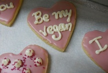 Valentine's Day / by My Vegan Baker
