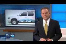 Media on VIA Motors Electric Truck, Electric Van & Electric SUV's / VIA Motors Electric Truck, Electric Van & Electric SUV Media. VIA Motors specializes in extended-range #electrictrucks, #electricvans, #electricSUV http://www.viamotors.com http://www.facebook.com/viamotors