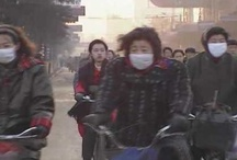 Air Pollution / Air pollution amongst biggest health threats worldwide & 8th greatest health factor behind premature death. Diesel soot contains carcinogens & 1/2 of big city premature deaths are due to it. Billions suffer consequences of asthma, respiratory illnesses, cancer, etc.. Transition to clean energy & electric vehicles is crucial. http://www.greenoptimistic.com/2012/12/17/air-pollution-amongst-the-biggest-health-threats-worldwide/# #airpollution #healththreat #asthma #cancer #electricvehicles