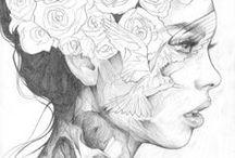 illustrations et images que j'adore