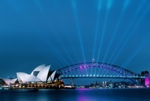 Australia** The land down under! / I wanna GO!!!!! / by Charlotte Glawe- Blake