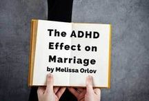 Couples and ADHD / ADHD symptoms can impact relationships in significant ways. Solving problems begins with education for both partners. Learning to recognize that involuntary actions (or lack of action) and reactions are often expressions of basic symptoms of ADHD is vital.  No matter how much your partner may want to connect, they may be perceived as being purposefully inattentive, irresponsible and just plain absent from the relationship. Unraveling the real from the perceived can be a difficult process.