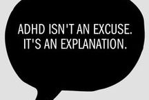 ADHD - What we know / The complexity of diagnosing ADD/ADHD and the need to develop individualized and holistic treatment plans is becoming more obvious every year. New understanding of the disorder now focuses on delayed development of Executive Functioning skills, emotion dysregulation, and the need to identify and  treat  possible comorbidities. While diagnosis and treatment is more involved than in the past, this approach offers new hope for the future of individuals with ADHD and their families.
