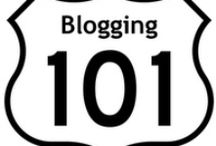 Blogging/ Marketing and Logistics / Starting from scratch. Creating a cohesive style.