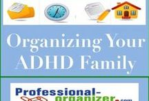 Parent - Organization and Time Mangement