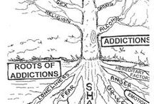 ADHD and Addictive behavior / Some call it self medicating with dopamine tricksters, but that doesn't make the damage from excess any less.