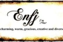 ENFJ / My youngest daughter.  Fellow pinners, feel free to repin as much as you'd like :)