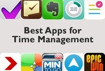 APPs and other Tech for ADHD / Tech as tools for managing your symptoms and organizing your life.