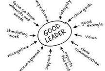 Leadership & Entrepenurial Qualities / Encouragement, Motivation, Coaching...