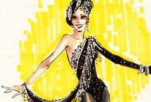 A Costumed Affair / Film, Movie, Television Costumes