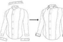 Transforming Fashion / modern things for modern times