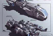 stargate ships