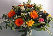 Decoratief bloemwerk Marie-Fleurie Bloemenatelier / Bloemstukken voor alle gelegenheden