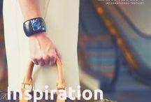 Inspiration Moodboard / Nasze inspiracje:)