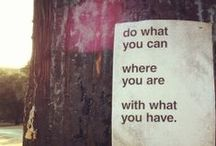 Nonprofit Development / Encouraging involvement, event planning, fund raising...