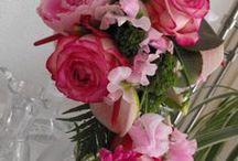 Bruidswerk Marie-Fleurie Bloemenatelier / Bloemen voor bruiloft