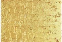gold / all that glitters is gold