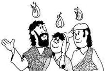 DR_Ezequiel Reggiani / Dibuixos Religiosos
