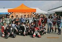 IWC 2006 - 1st race / Italian Women's Championship 2006 - Misano Adriatico, 1st race  March 26th  Photos Claudio Giannini