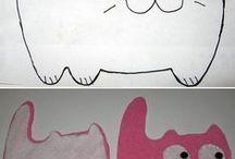 Loisirs créatifs Louise