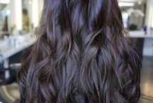Hair / Because beautiful hair is the best accessory